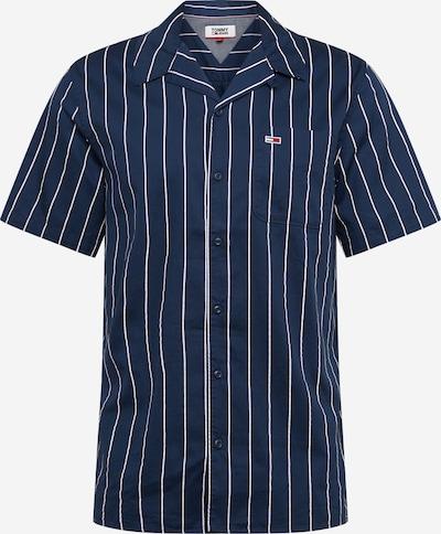Tommy Jeans Koszula w kolorze granatowy / czerwony / białym, Podgląd produktu