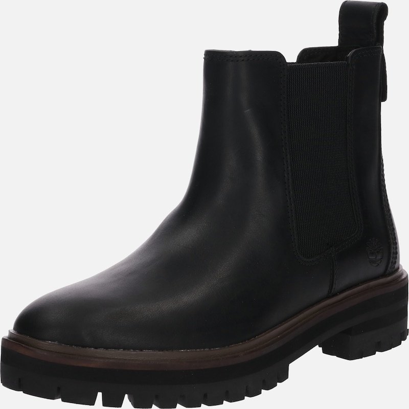 TIMBERLAND Chelsea Boots 'London Square' in schwarz, Produktansicht