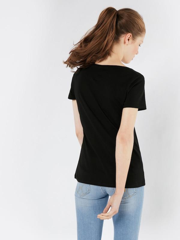 Iriedaily T-Shirt 'Paperbird'