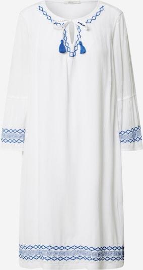 CECIL Kleid in blau / weiß, Produktansicht