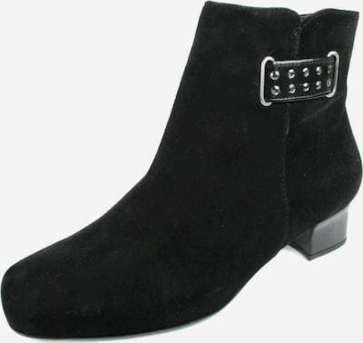 HASSIA Stiefelette in schwarz, Produktansicht