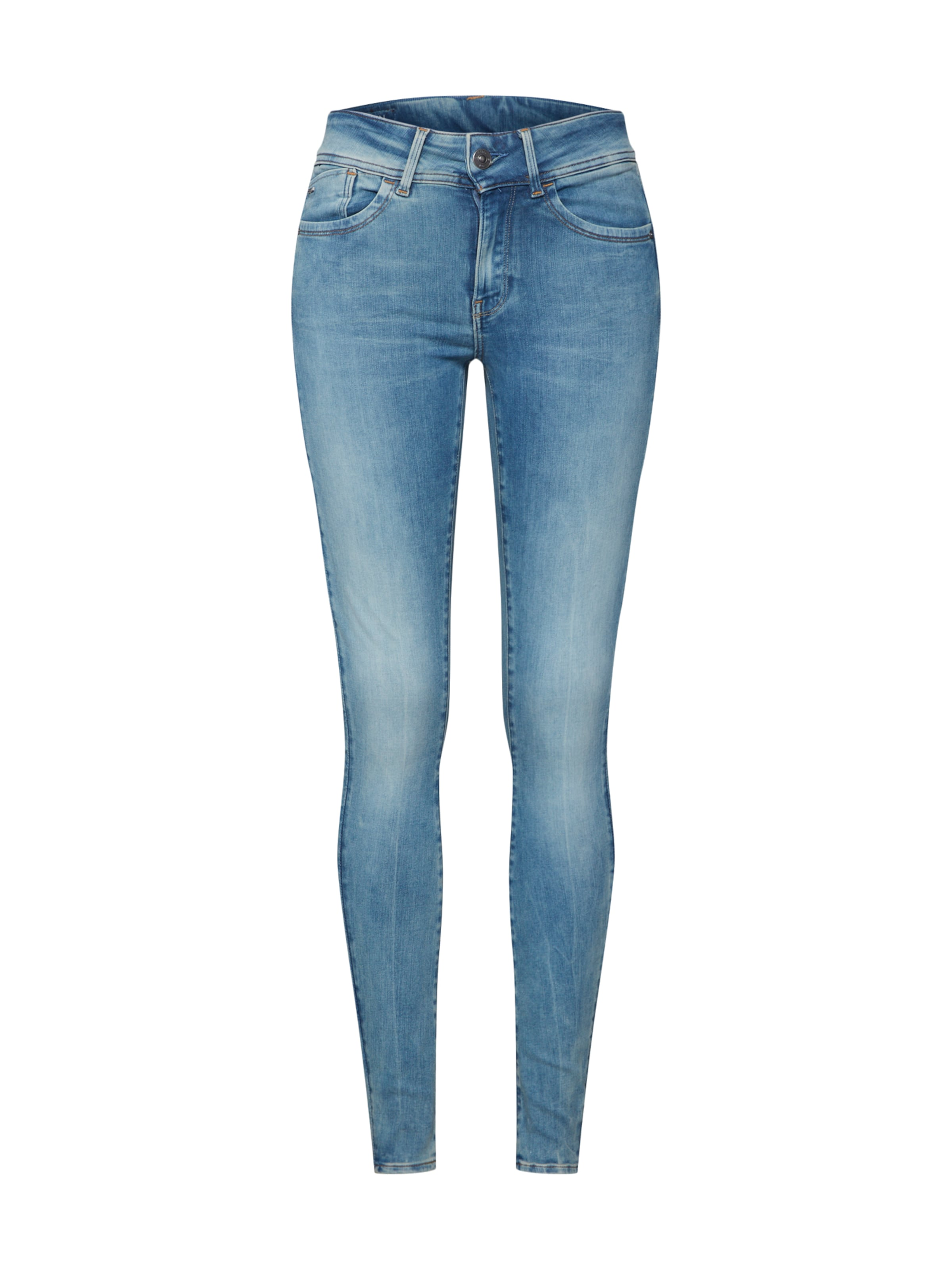 G In Jeans star Denim 'lynn' Blue Raw l1uK5Tc3FJ