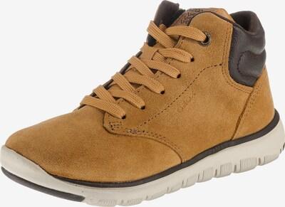 GEOX Sneakers 'Xunday' in kastanienbraun / cognac, Produktansicht