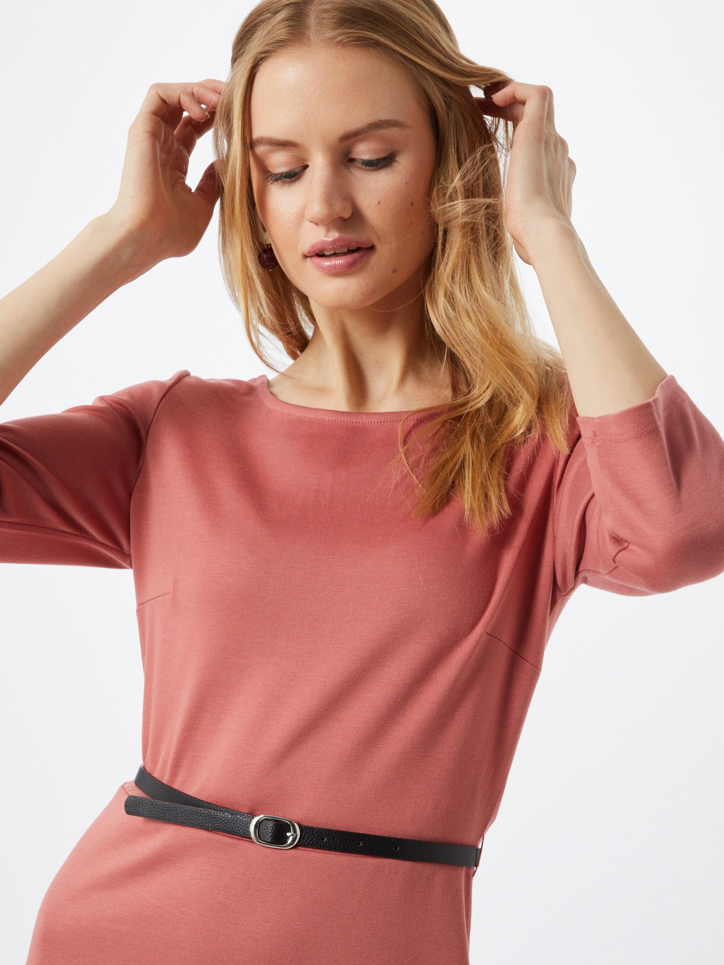 VILA Klänning 'Vithilde 3/4 Dress / AY' i rosa
