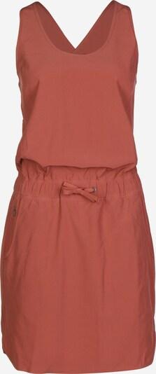 PATAGONIA Kleid 'Fleetwith' in karminrot, Produktansicht