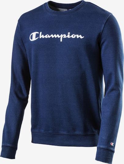 Champion Authentic Athletic Apparel Shirt  Crewneck Sweatshirt  in dunkelblau QC7d4Yhc