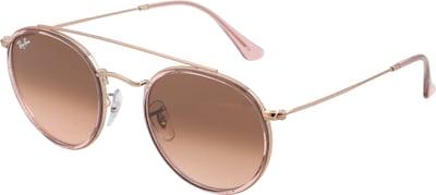 ray ban sonnenbrille für rundes gesicht