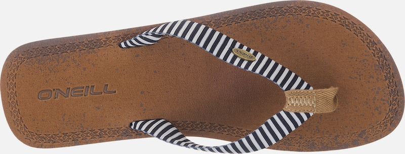 Oneill Toes Trenner