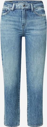 DENHAM Jeans 'BARDOT' in blue denim, Produktansicht