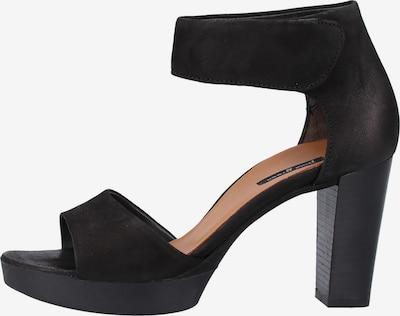 Paul Green Sandalen met riem in de kleur Zwart, Productweergave