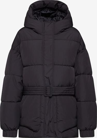 mbym Zimní bunda 'Wera' - černá, Produkt