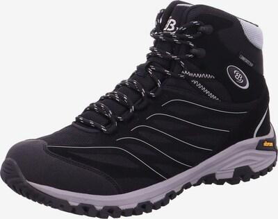 Brütting Boots in de kleur Zwart, Productweergave