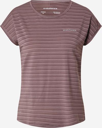 ENDURANCE Koszulka funkcyjna 'Limko' w kolorze liliowym, Podgląd produktu