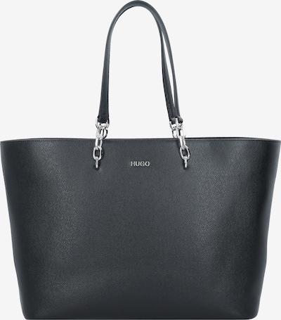 HUGO Nakupovalna torba 'Victoria' | črna barva, Prikaz izdelka