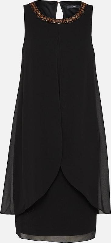 Collection 'soft Robe Esprit Noir Chiffon' En gb67fy