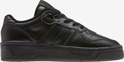 ADIDAS ORIGINALS Schuhe ' Rivalry Low J W ' in schwarz, Produktansicht