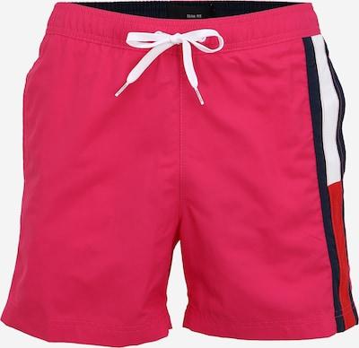 Tommy Hilfiger Underwear Shorts de bain en rose, Vue avec produit