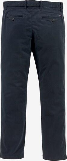TOMMY HILFIGER Chino kalhoty - námořnická modř / černá, Produkt