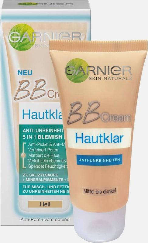 GARNIER 'Hautklar 5in1 BB-Cream', Gesichtspflege