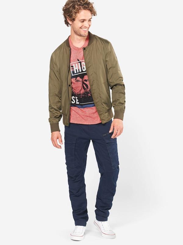 BENCH T-Shirt 'GRAPHIC TEE'