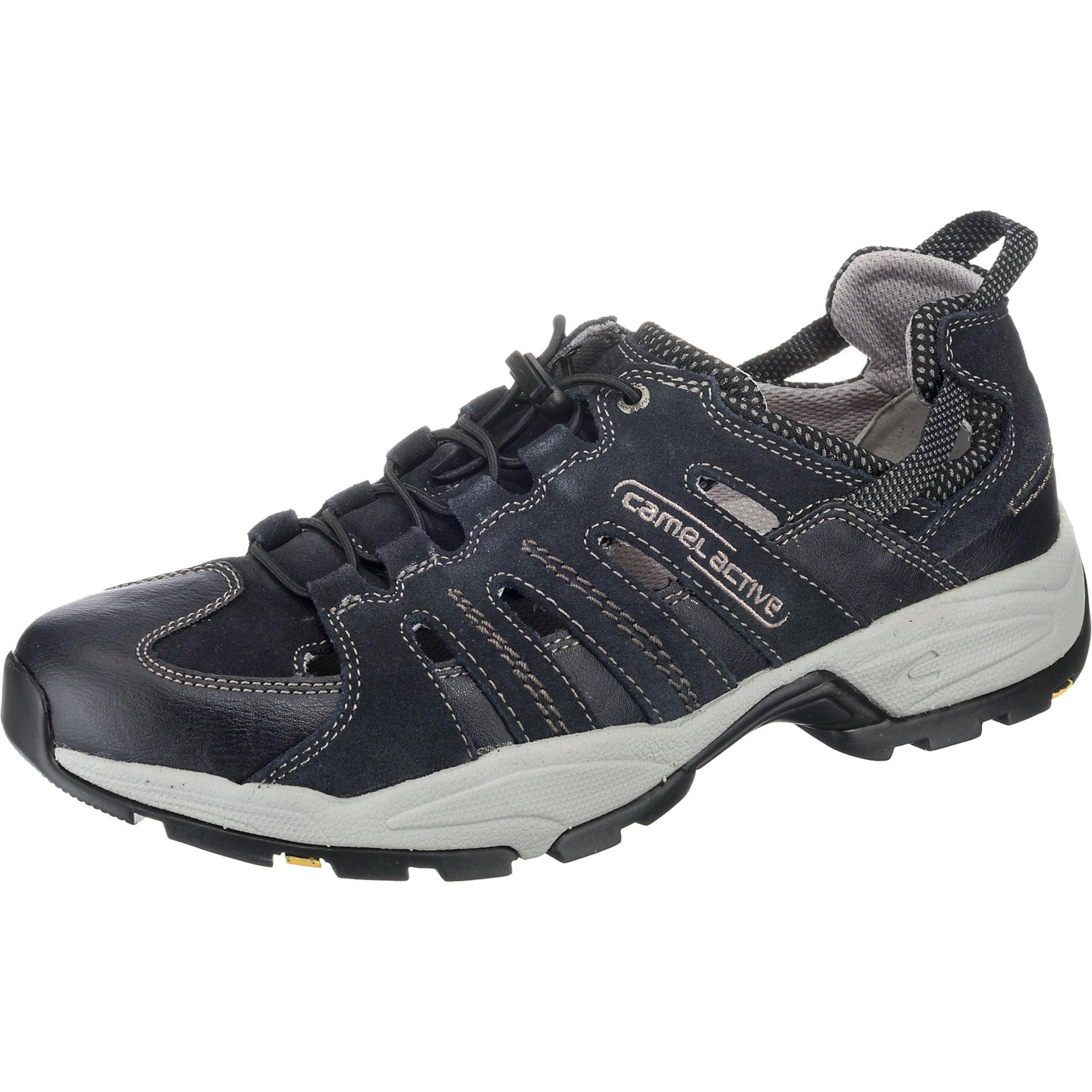 CAMEL ACTIVE | Offene Halbschuhe 'Evolution 21' Schuhe Gut getragene Schuhe