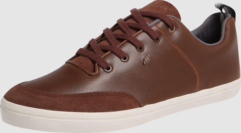 BOXFRESH | Sneaker aus Leder 'CASTEL LEA'