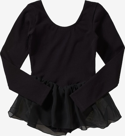 Bloch Ballettkleid 'Petal' in schwarz, Produktansicht