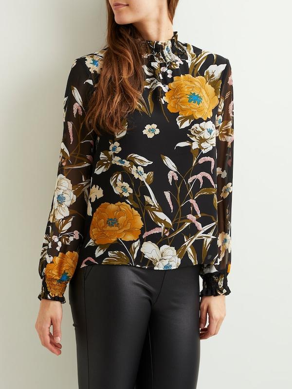 OBJECT Bluse mit Blumenprint