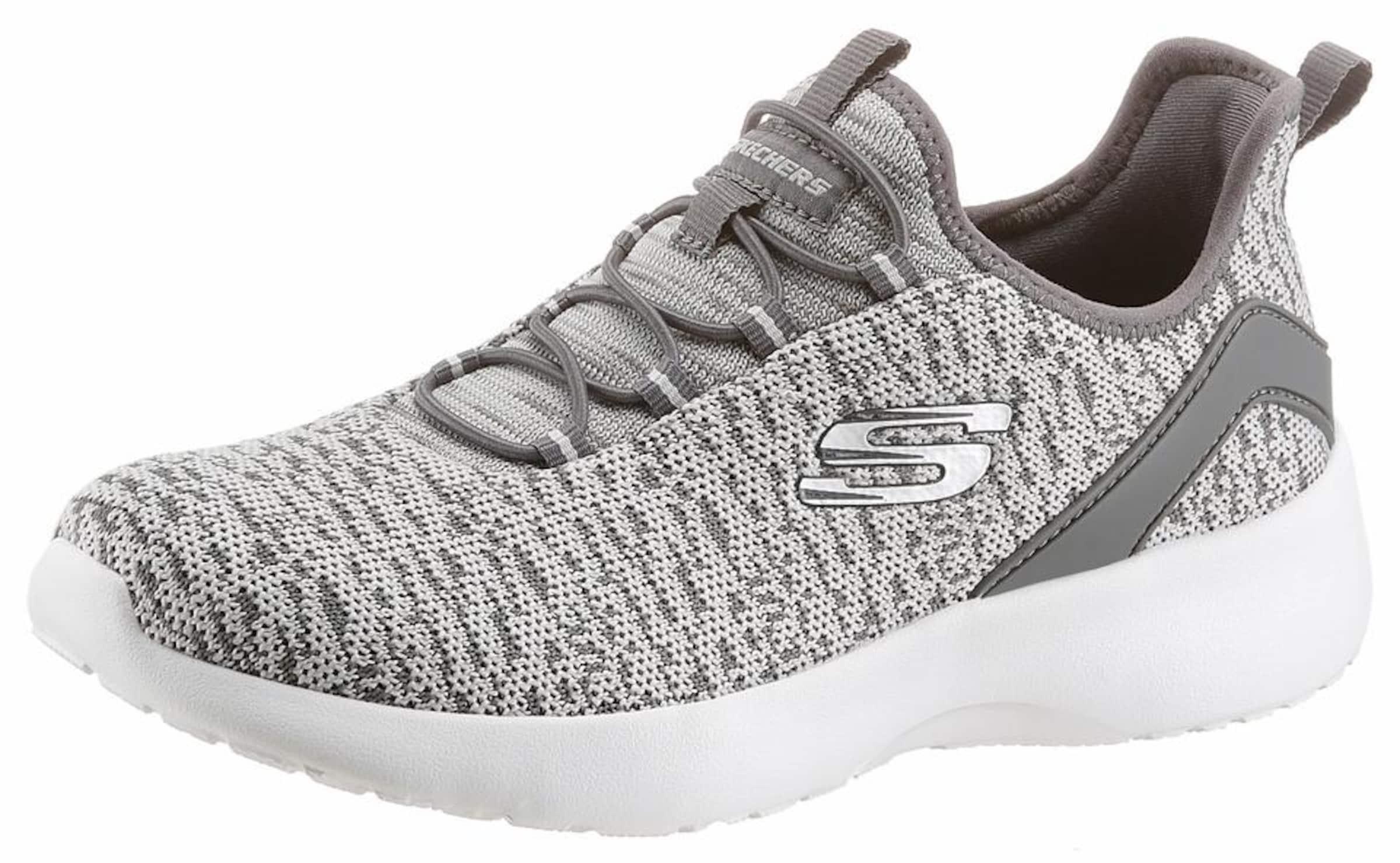 SKECHERS Slipper Dynamight-Fleetly Verschleißfeste billige Schuhe