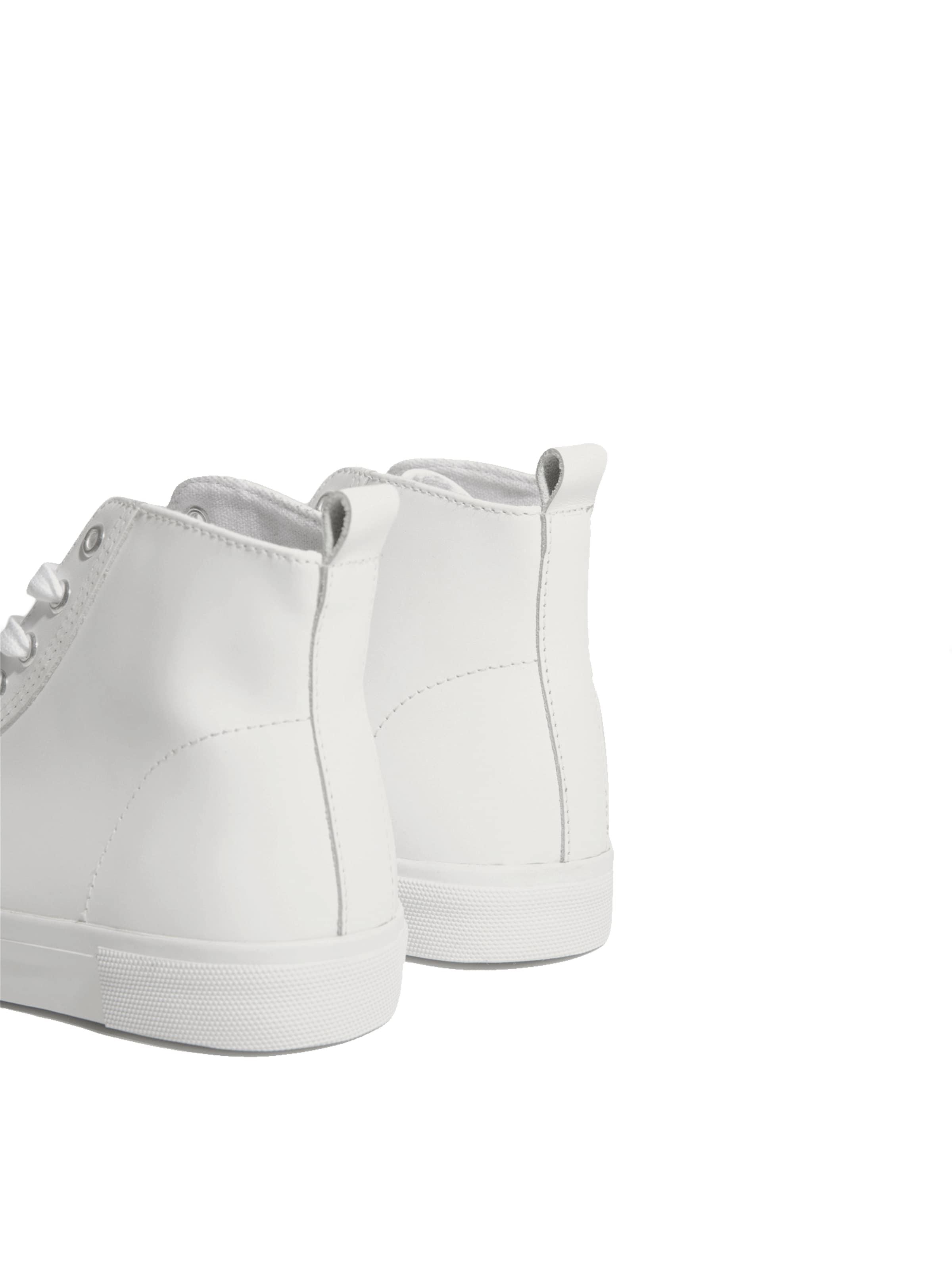 Edited Sneaker 'valerie' In Weiß ZiPXOku