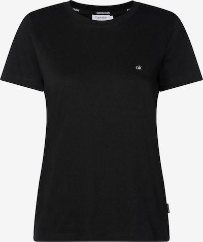Calvin Klein T-shirt i svart, Produktvy