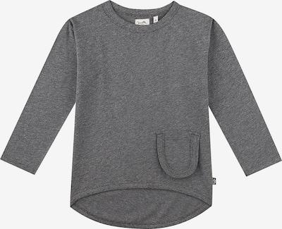 SANETTA Shirt in grau, Produktansicht