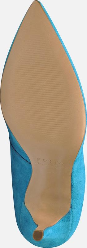 Evita In Pumps Pumps Evita Blauw zxYq1daZaw