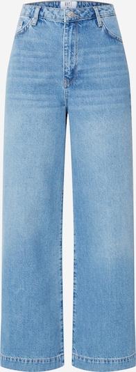 Džinsai 'Milla' iš WHY7 , spalva - tamsiai (džinso) mėlyna, Prekių apžvalga