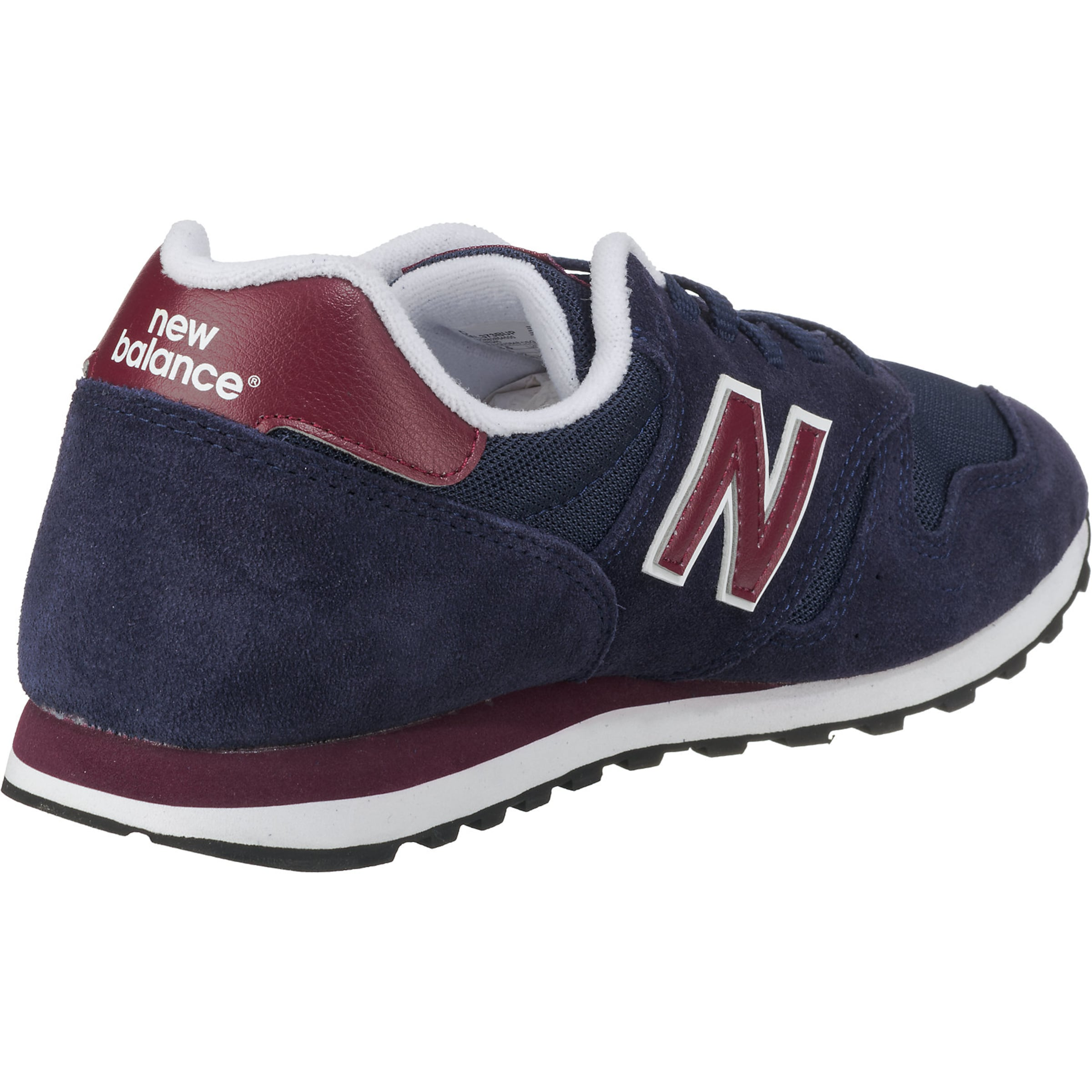 373' Balance NavyBordeaux Weiß Sneaker In 'ml New vPnym8NO0w