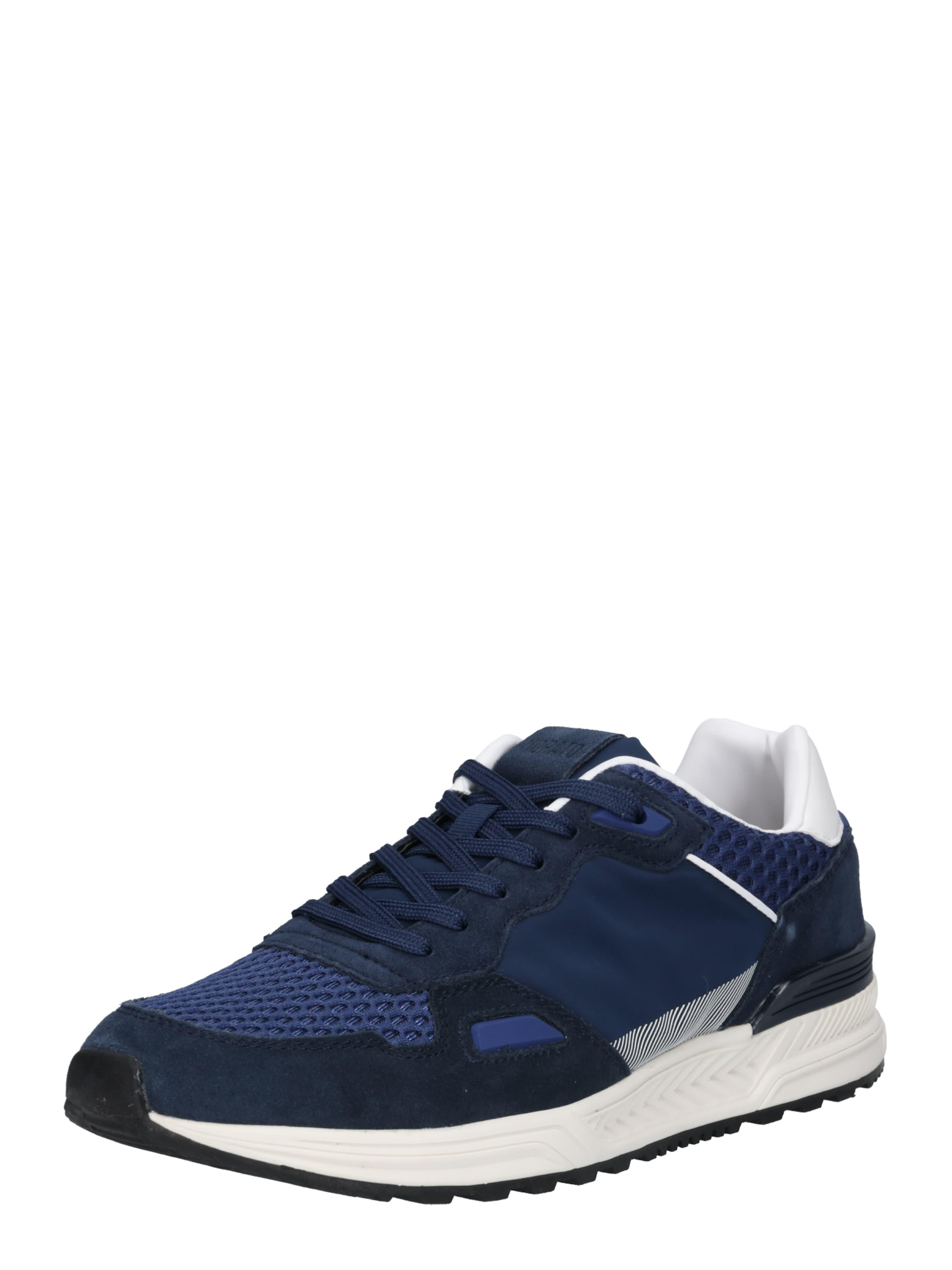Morato Morato Sneaker Blau In Antony Antony Sneaker Blau In QtsrdxhC