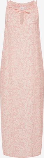 GAP Kleid in pink / weiß, Produktansicht