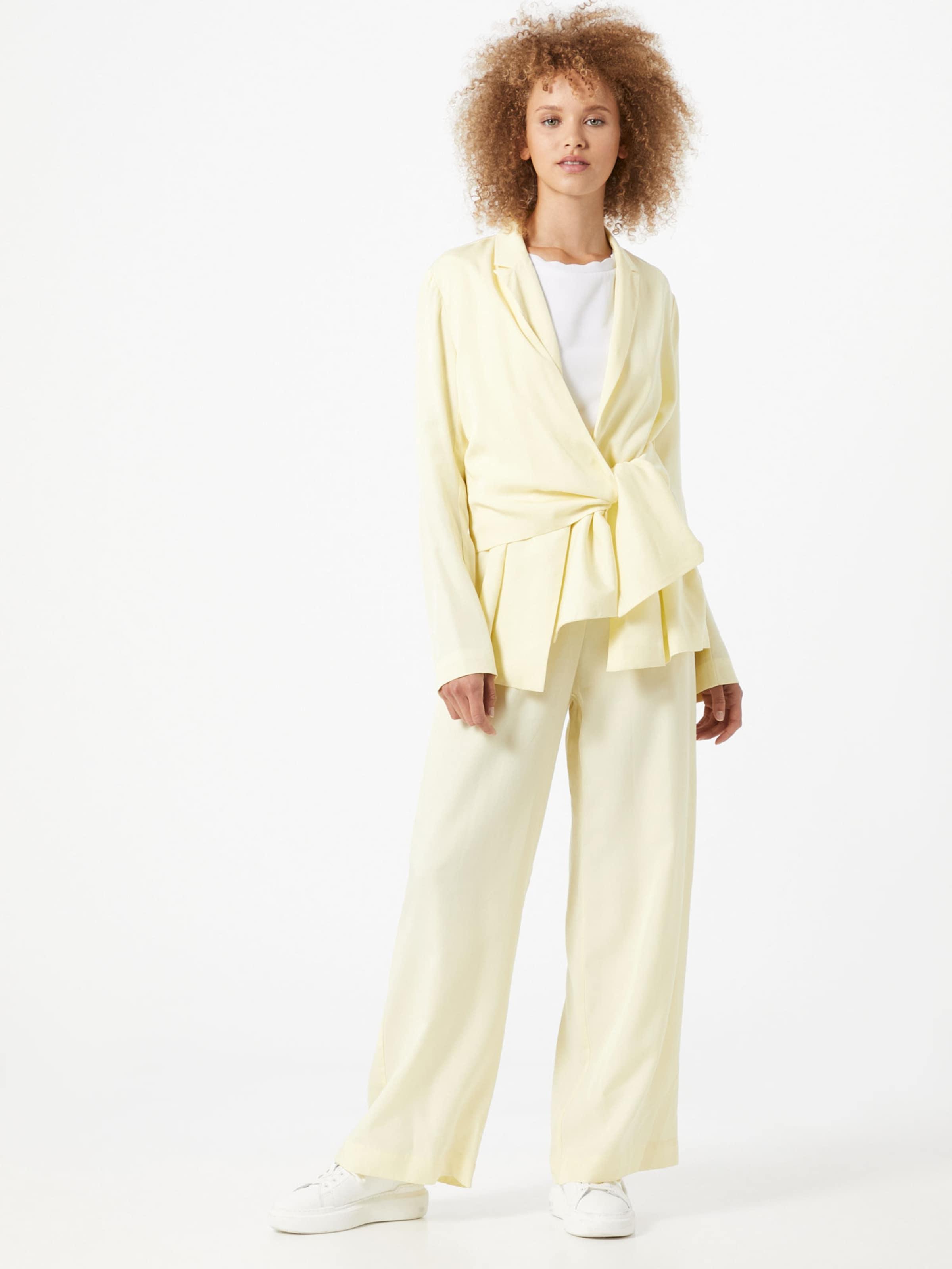 STREET ONE Shirt 'LTD QR Jacinda' in weiß
