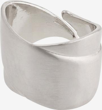 Inele de la Pilgrim pe argintiu