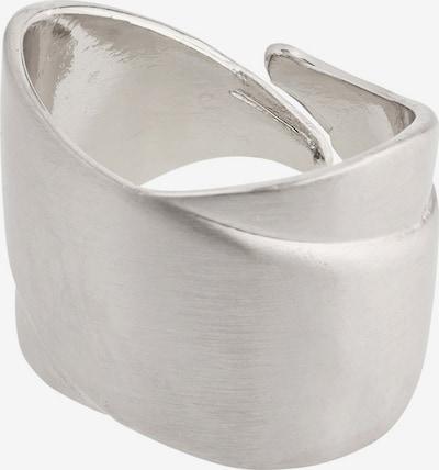 Pilgrim Ring in de kleur Zilver, Productweergave