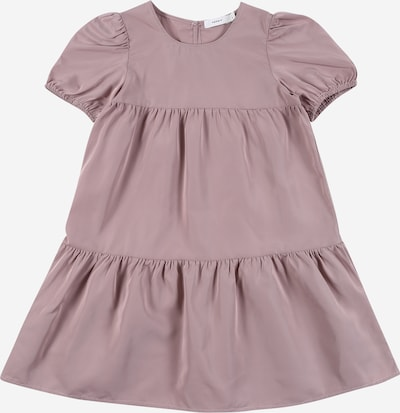 NAME IT Kleid 'FIALU' in mauve, Produktansicht