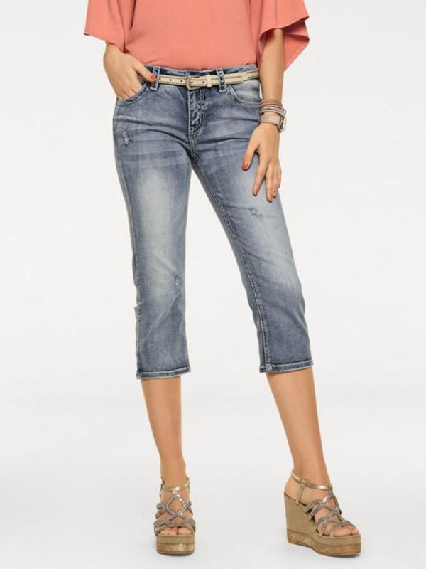 Ashley Brooke by heine Capri-Jeans