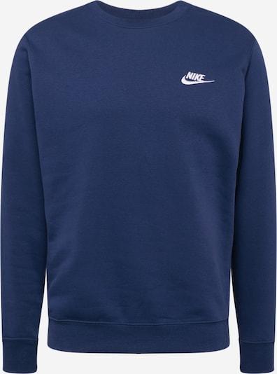 Nike Sportswear Sweater majica u morsko plava, Pregled proizvoda