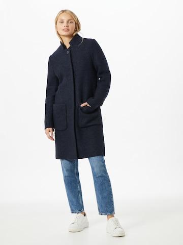 Manteau mi-saison TOM TAILOR en bleu