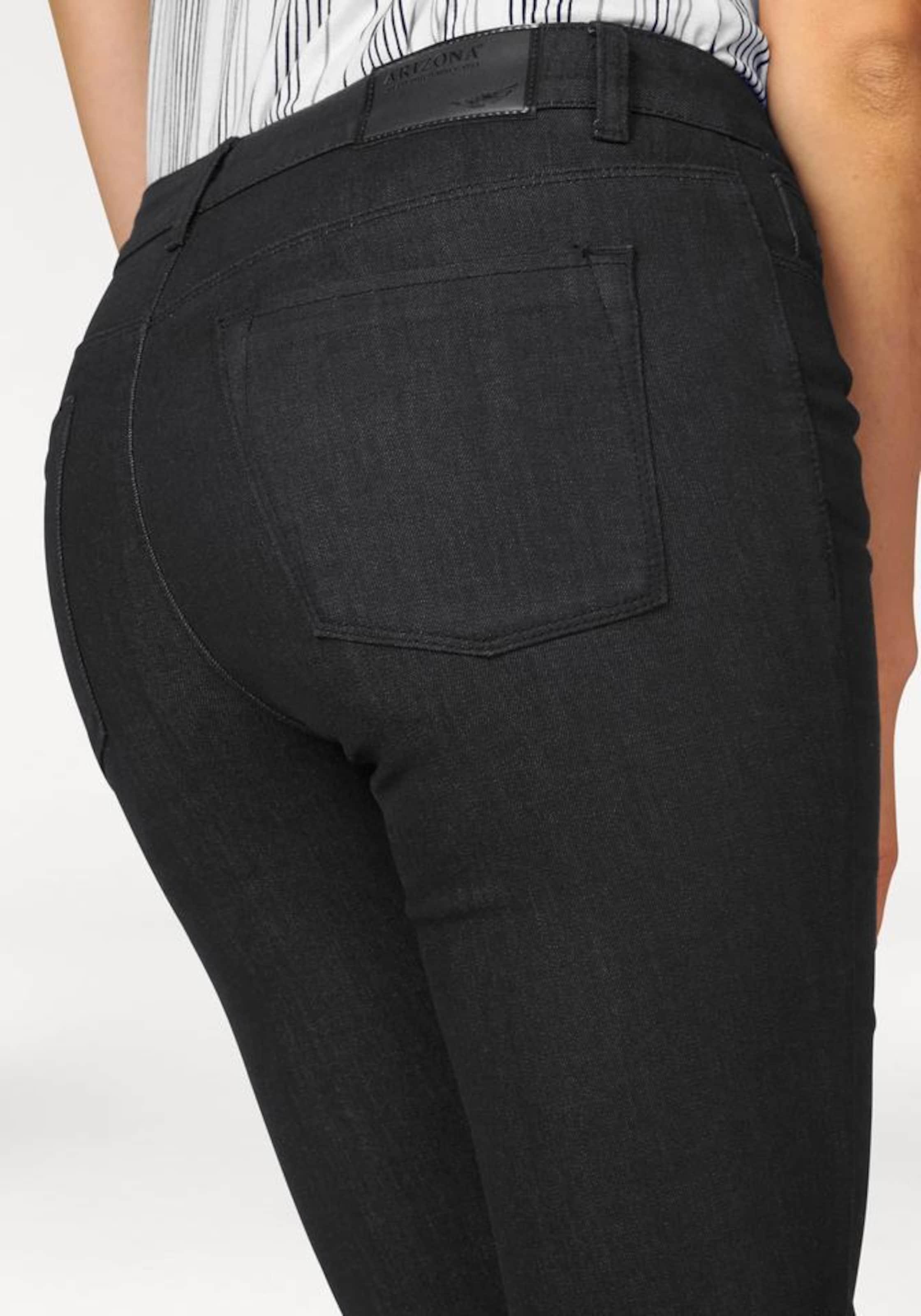 Billig 2018 Bekommt Einen Rabatt Zu Kaufen ARIZONA Bootcut-Jeans VBo6m0