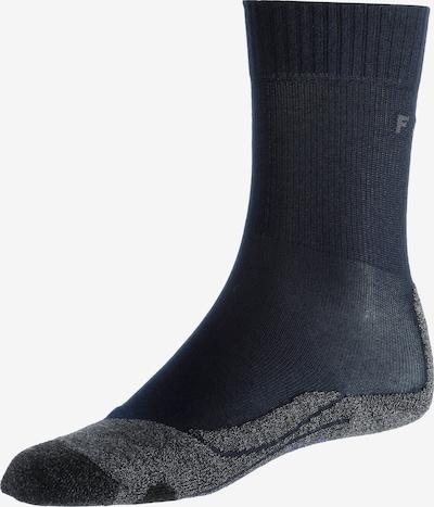 FALKE Calcetines deportivos en navy / antracita / gris moteado, Vista del producto