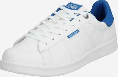 JACK & JONES Nízke tenisky 'JFWBANNA' - kráľovská modrá / biela, Produkt