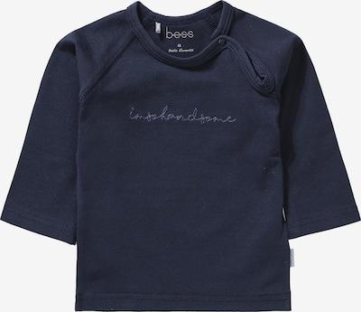 BESS Shirt in nachtblau, Produktansicht