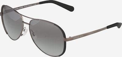 Michael Kors Sunglasses 'Chelsea' in Grey, Item view