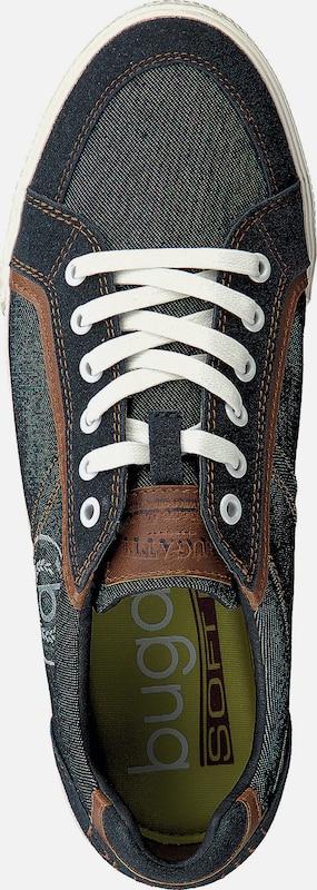Haltbare Mode billige Schuhe bugatti | Sneakers Low Schuhe Gut getragene Schuhe